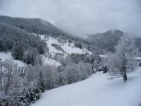 Zimní dovolená - fotky
